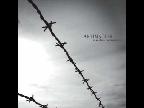 Antimatter - Relapes