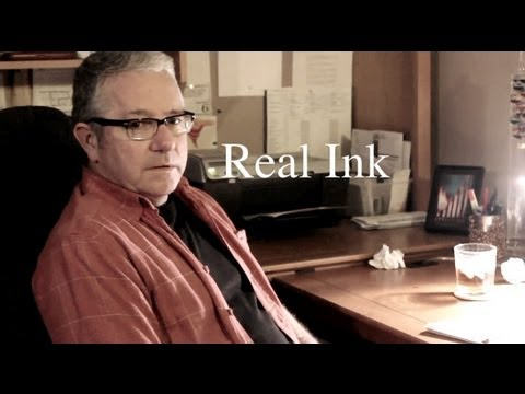 Real Ink - Official Trailer #1