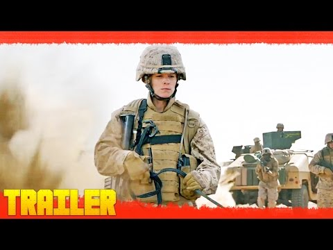 Megan Leavey (2017) Primer Tráiler Oficial Subtitulado streaming vf