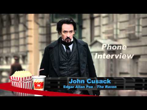 John Cusack Interview