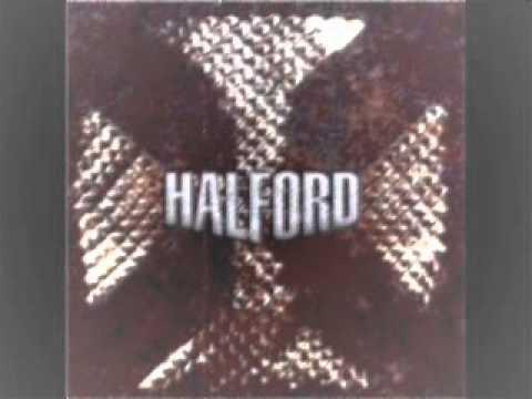 Halford - Betrayal