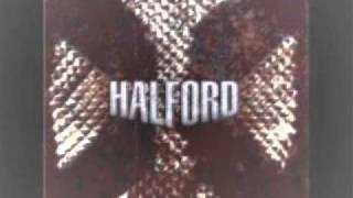 Watch Halford Betrayal video