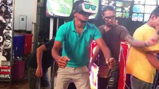 Virtual Reality, Soi Bangla Patong Phuket
