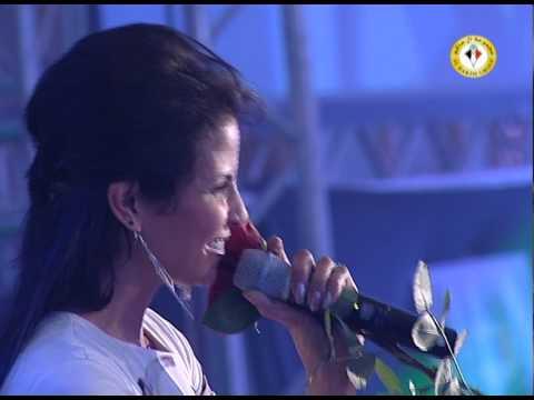 نانسي عجاج : يهديك الله   Nansi Ajaj : Yhdik   ليالي دبي 2013 video