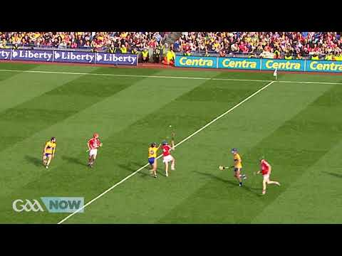 GAANOW Rewind: 2013 All-Ireland Final - Patrick Horgan Cork