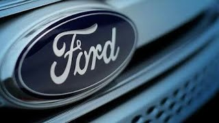 Ford Motor Company: From the Model T to the Mustang