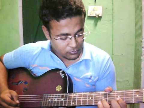 Har ek friend zaruri hota hai Guitar Lead (By Noor Ahmad)