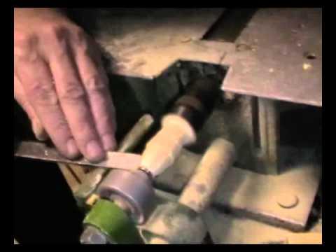 Видео как сделать поплавок