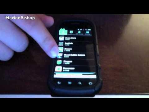 Como Eliminar Aplicaciones Android