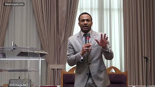 Do you really want to work for Christ? by : Pastor Terrell Fletcher