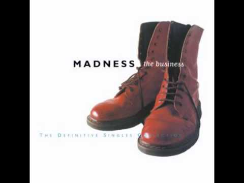 Madness - Thats The Way To Do It