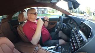 BMW M6 Coupé TEST PL