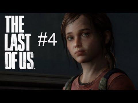 The Last of Us | Ep.4 | Встречаем Элли