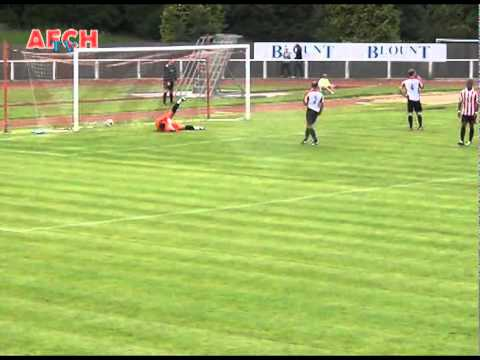 Watch: Turgott's spectacular goal for West Ham