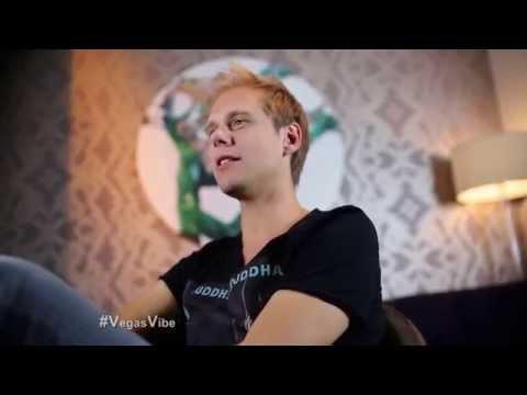 Armin van Buuren - Vegas Vibe (NBC TV)