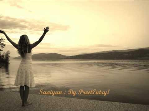 Saayian: Bani- Ishq Da Kalma