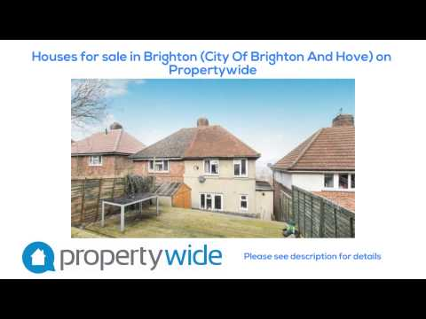 Houses for sale in Brighton (City Of Brighton And Hove) on Propertywide