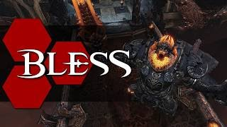 Bless Online - Press Event Impressions (Steam Version) - TheHiveLeader