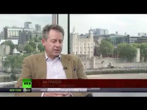 RBS: A Time Bomb Waiting To Explode. Ian Fraser Shredded: Inside RBS on Max Keiser