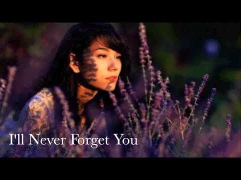 Mree - Never Forget You (Lyric Video)