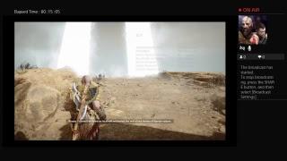Let's play god of war part 36 finale