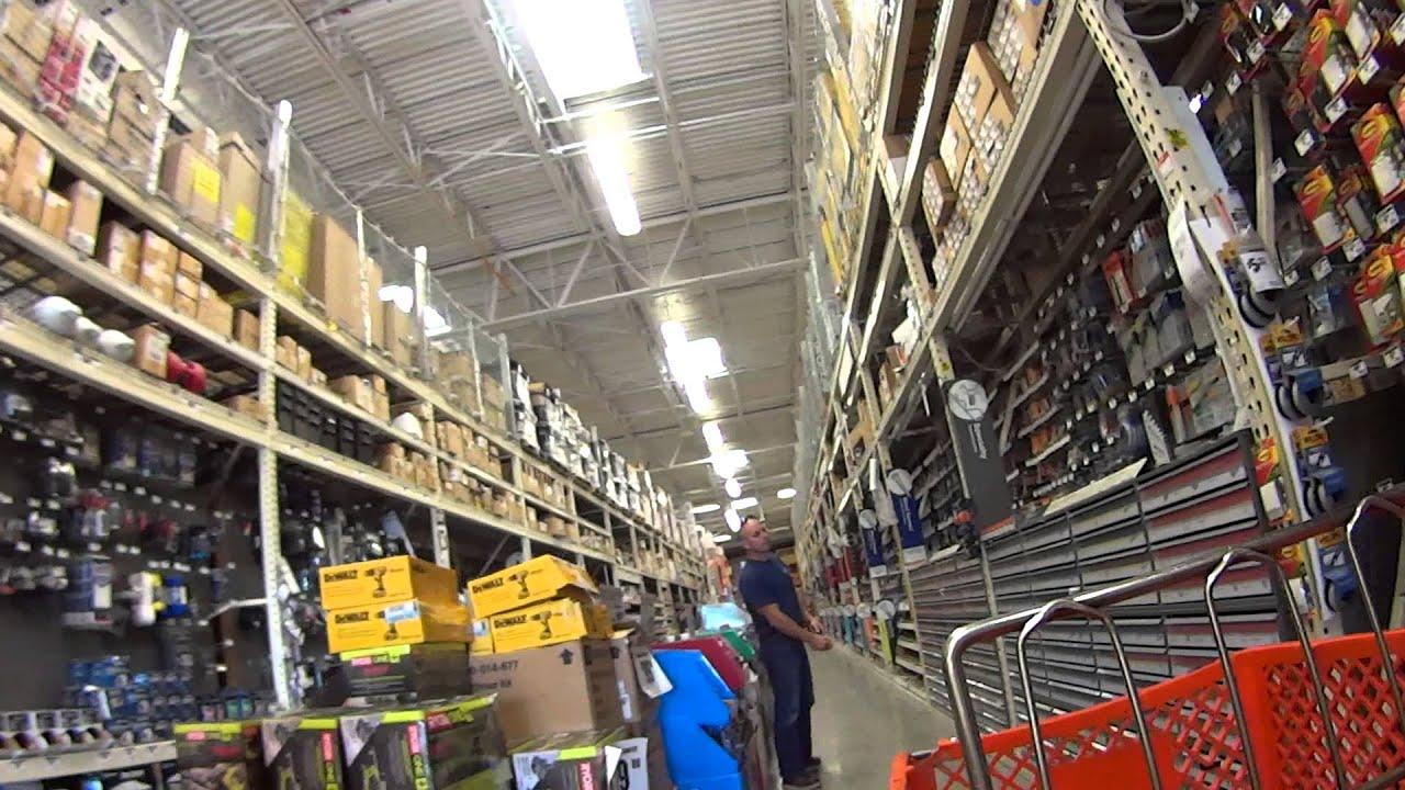 Aparador Blanco ~ Vida em Miami EUA no $$ HOME DEPOT $$$ loja de material de