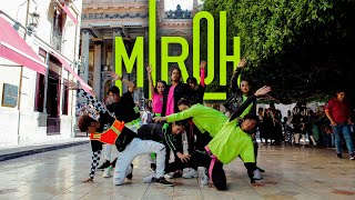 [KPOP IN PUBLIC MEXICO] Stray Kids (스트레이키즈) - MIROH Dance Cover [The Essence]
