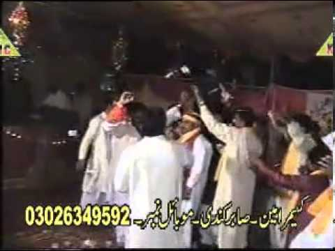 Kamar Mushani Shafaullah Khan Rokhri  Song Thori Pee Lai Hai video