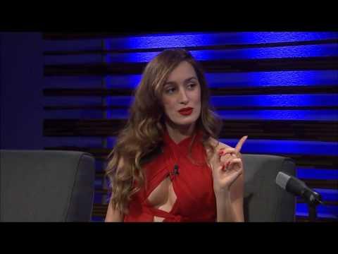 Stephanía Sanquiz con Luis Chataing en #AhoraMismo | VIVOplay