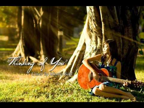 Myrtle Gail Sarrosa - Thinking of You (Cover)