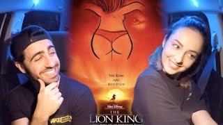 Disney's Hidden Secret Messages (The Lion King, Monsters Inc, Frozen and more!)