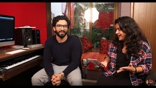 SwagSessions Episode 1: Amaal Mallik Part 1