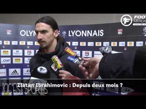 Zlatan Ibrahimovic | Funny Moments | Season 2014-15
