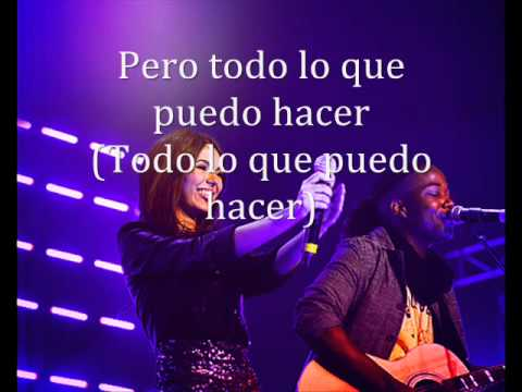 Leon Thomas III ft Victoria Justice - Song 2 you en español