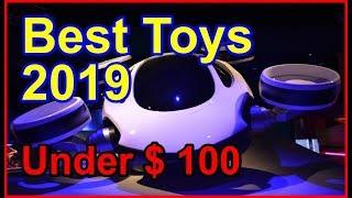 Best Toys 2018
