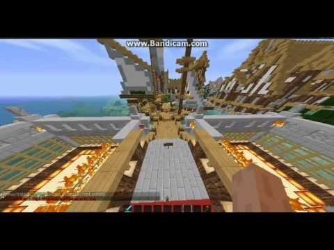 ImmortalCraft 1.5.2 Cracked 24/7 Hungergames/Factions/MCMMO/SkyBlock and More