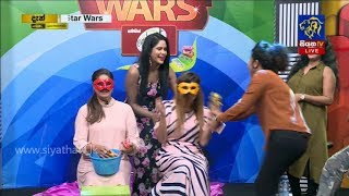 STAR WARS | SIYATHA TV | 16.08.2019