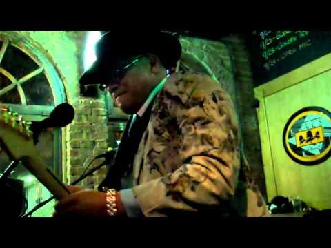 Dwayne Diirty Richardson Oh Pretty Woman/Albert King