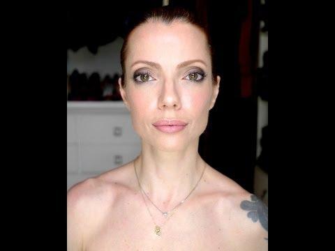 Julia Petit passo a passo Angelina em 15 minutos