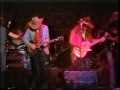 The Winters Brothers Band live at the Volunteer Jam in 1979