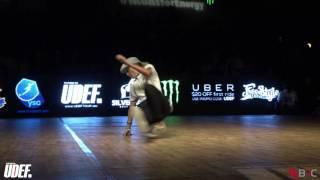 Terra Vs Aga | Silverback Open 2016