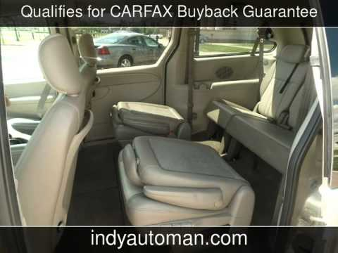 2005 Chrysler Town & Country Touring Used Cars - Carmel,Indiana - 2014-12-18