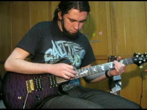 Opeth - The Grand Conjuration Solo! by Julian Ferro