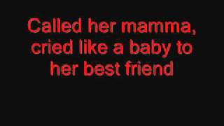 Blake Shelton Video - She wouldn't be gone: Blake Shelton(with lyrics)