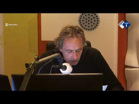 Marcel van Roosmalen over verhuizen naar een dorp waar iedereen Jelle of Gijs heet | NPO Radio 1