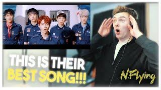 N.Flying (엔플라잉)  -  The Real (진짜가 나타났다) MV Reaction!! [THIS IS THEIR BEST SONG!!!]