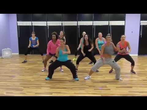 pon De Replay By Rihanna - Choreo By Kelsi video