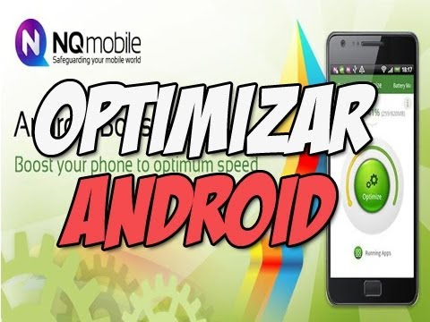 Optimizar al MÁXIMO tu android | Android Booster - Happy Tech Android