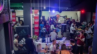 Download EFC Gym - Sandton Launch 3Gp Mp4