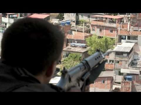 Rio's Drug War